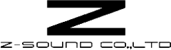 Z-SOUND WEB SITE
